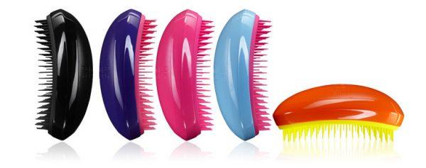 Расческа для волос Tangle Teezer «Salon Elite Blue Blush»