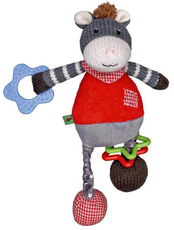Развивающая игрушка Spiegelburg «Малыш ослик»