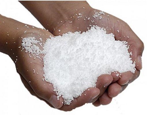 Снег бело-перламутровый, 2,4 л