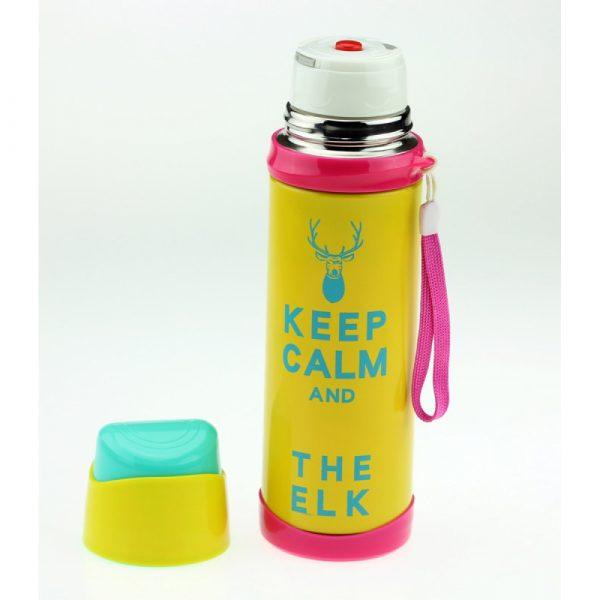 Термос Keep calm