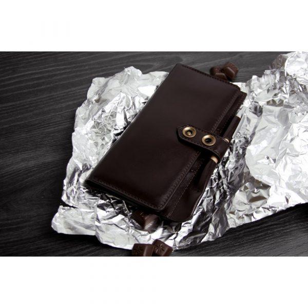 Тревел-кейс «4.0 Шоколад» BlankNote