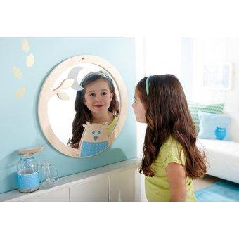 Зеркало Haba «Мудрая Сова»