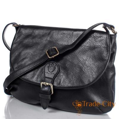 Женская кожаная сумка ETERNO (ЭТЕРНО)