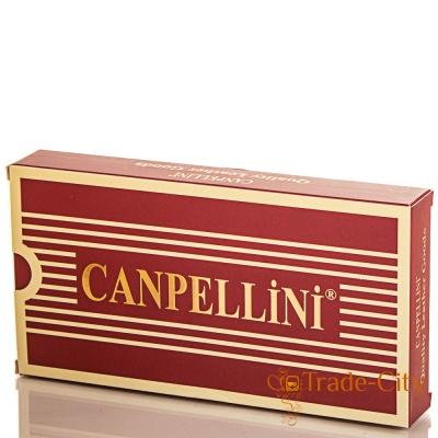 Женская визитница CANPELLINI из натуральной кожи