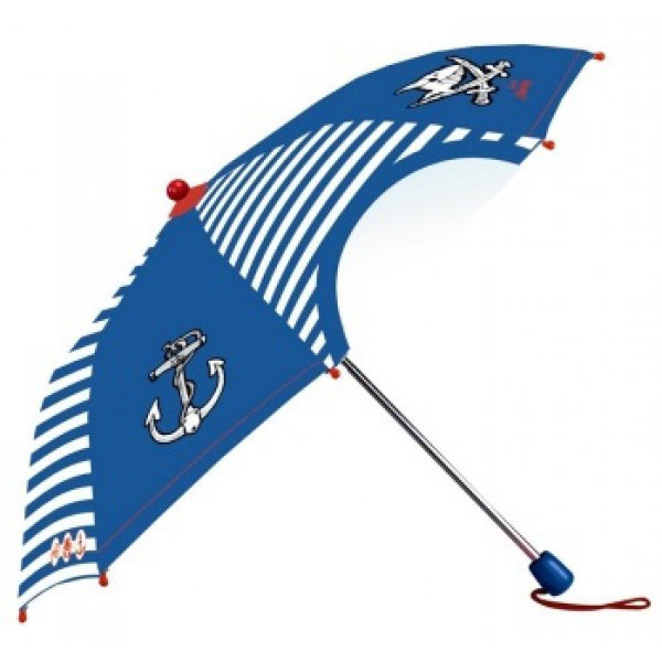 Зонт детский Spiegelburg «Капитан Шарки»