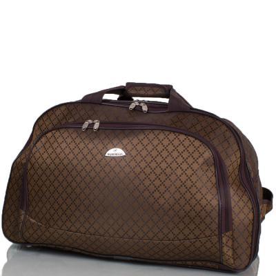 Дорожная сумка на 2-х колесах RUIXINGDA (большая)