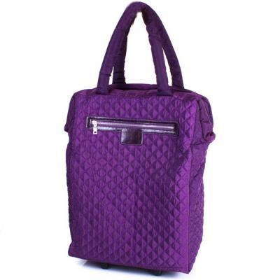Дорожная сумка на 4-х колесах ETERNO