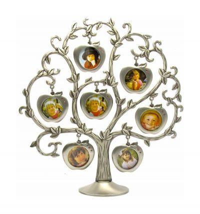 Фоторамка «Семейное дерево» №4