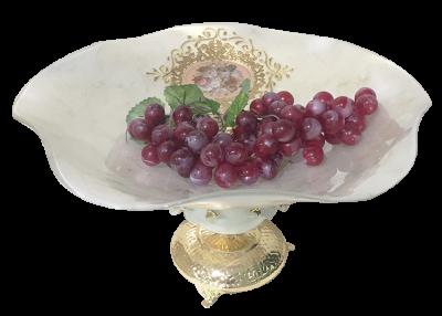 Изящная фруктовница «Weavy priscilla» Franco