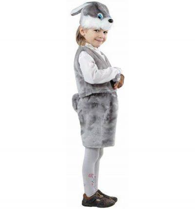 Карнавальный костюм «Заяц»