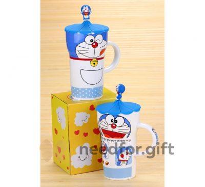 Кружка «Cat Doraemon»