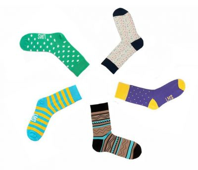 Набор носков украинского производства CARTELL (Украина)