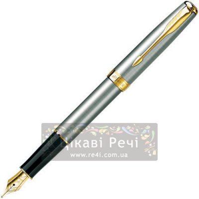 Перьевая ручка Parker «Sonnet 08 SS GT»