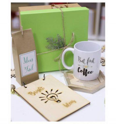Подарочный набор Bright Ideas