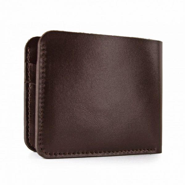 Портмоне 4.1 (4 кармана) BlankNote «Шоколад»