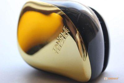 Расческа Compact Styler (золото)