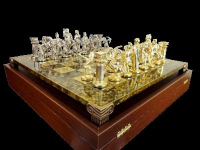 Шахматы «Лучники» Manopoulos