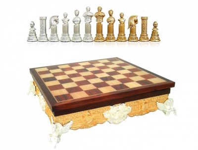 Шахматы «Римский император» Italfama