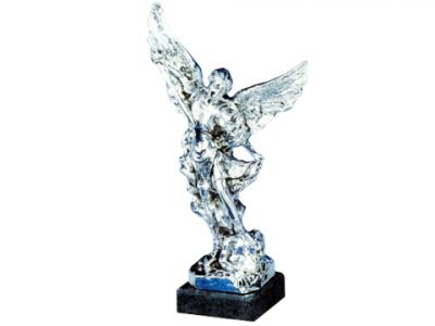 Статуэтка «Святой Михаил» Pegasus