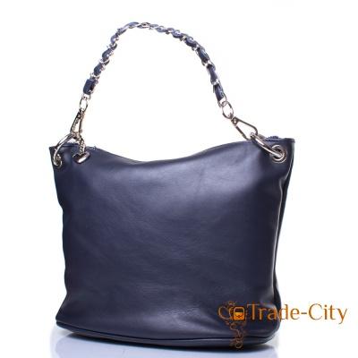 Женская кожаная сумка ETERNO