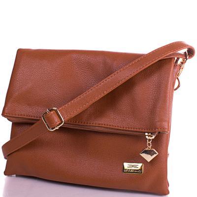 Женская сумка-клатч из качественного кожзаменителя ETERNO