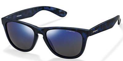 Женские поляризационные очки с зеркальным напылением POLAROID