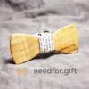 Бабочка из дерева «Поэт классика»
