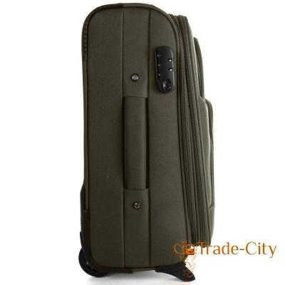 Чемодан маленький на 2-х колесах Suitcase
