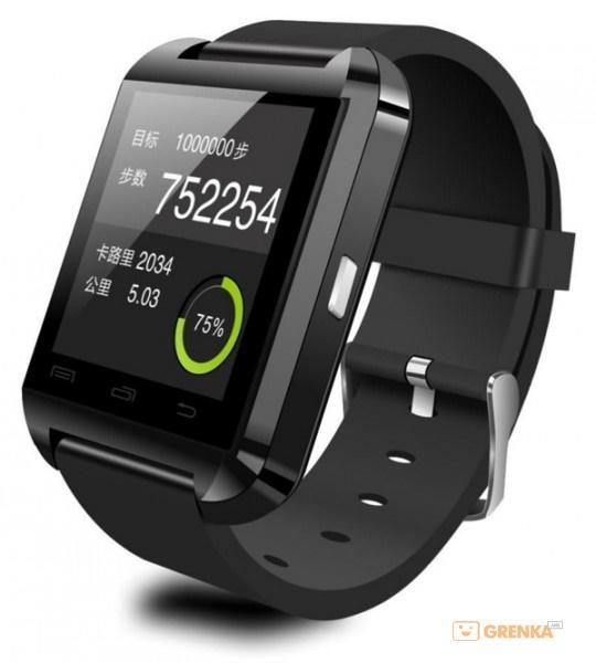 Cмарт-часы SmartYou U8