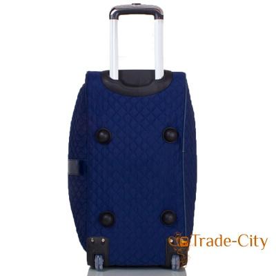 Дорожная сумка на 2-х колесах ETERNO (большая)