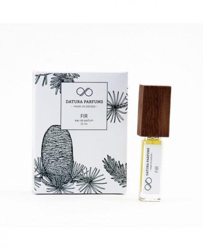 Духи Datura Parfums «Fir»