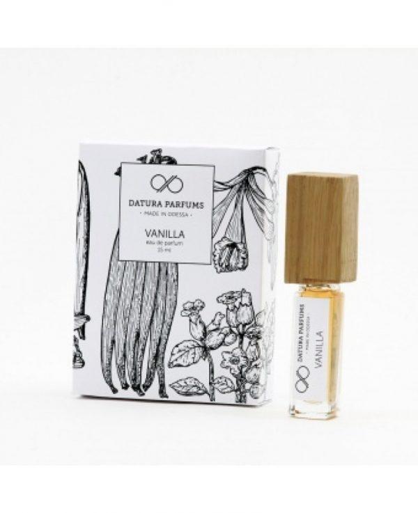 Духи Datura Parfums «Vanilla»