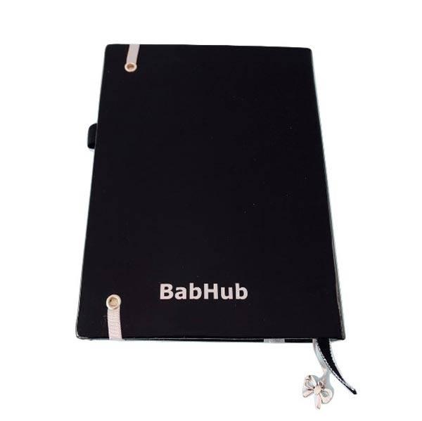 Ежедневник «Best Diary Ever Black» BabHub
