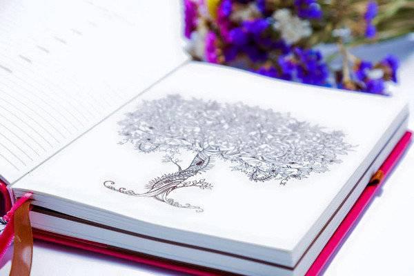 Ежедневник «Best Diary ever Silver» BabHub