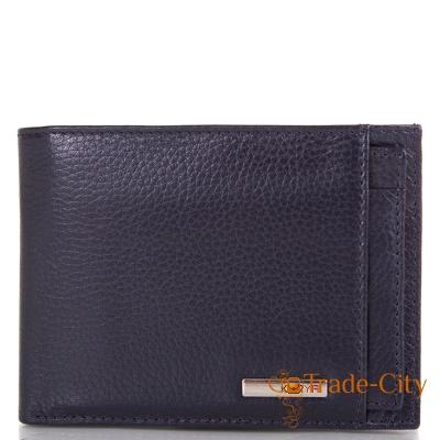 Кожаный мужской кошелек KARYA (КАРИЯ) SHI0911-4FL