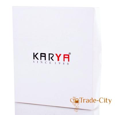 Мужская кожаная обложка для водительских прав KARYA (SHI438-10KR)