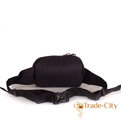 Мужская поясная сумка ONEPOLAR (grey)
