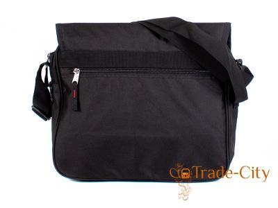 Мужская спортивная сумка ONEPOLAR (red)