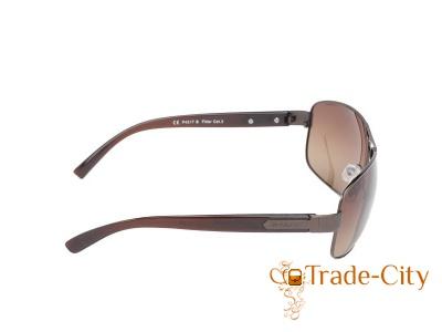 Мужские очки с поляризационными градуированными линзами POLAROID