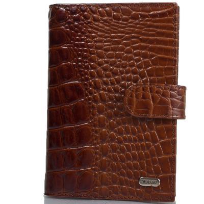 Мужской кожаный органайзер для документов DESISAN (ДЕСИСАН)