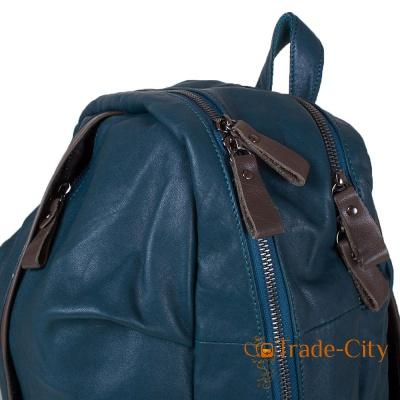 Мужской кожаный рюкзак ETERNO (ET88021-4)