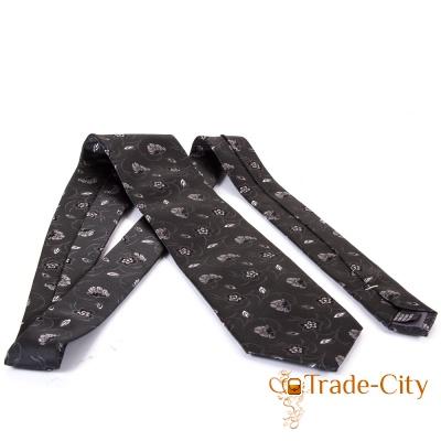 Мужской шелковый галстук SCHONAU & HOUCKEN (FARESHS-04)