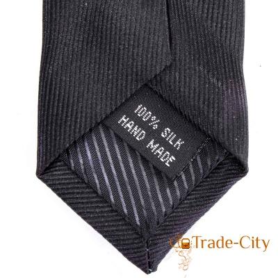 Мужской шелковый галстук ETERNO (ETEG681)