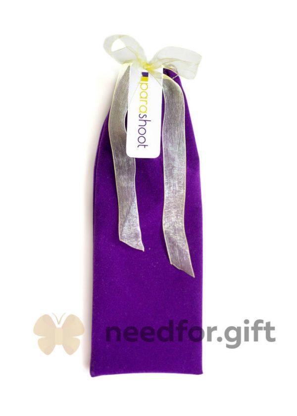 Ремешок для фотоаппарата «Фиолетовые огурцы»
