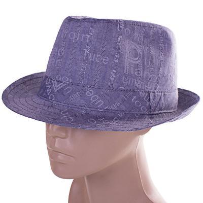 Шляпа мужская KENT & AVER (КЕНТ ЭНД АВЕР)