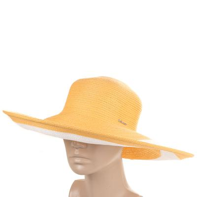 Шляпа женская DEL MARE (ДЕЛЬ МАРЕ)