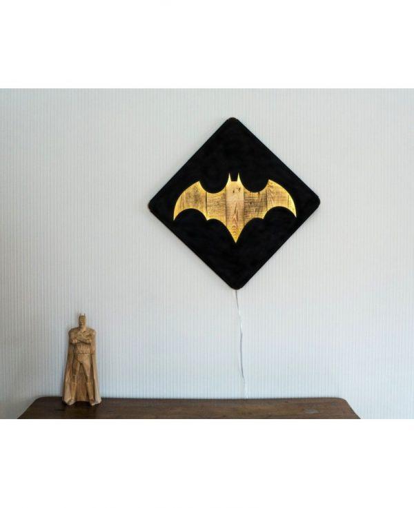 Светодиодный светильник Batman
