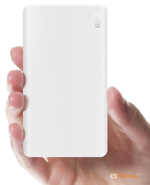 Универсальная батарея ZMi powerbank
