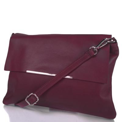 Женская кожаная сумка-клатч ETERNO (ETK0227-17)