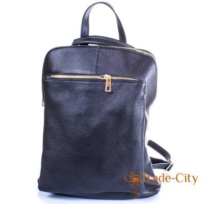 Женская кожаная сумка-рюкзак ETERNO (ЭТЕРНО)